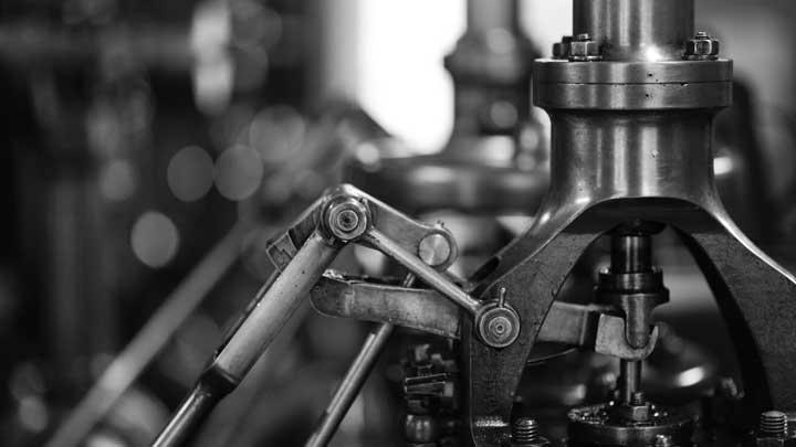 OROSOL - Schmierstoffe für den Maschinenbau