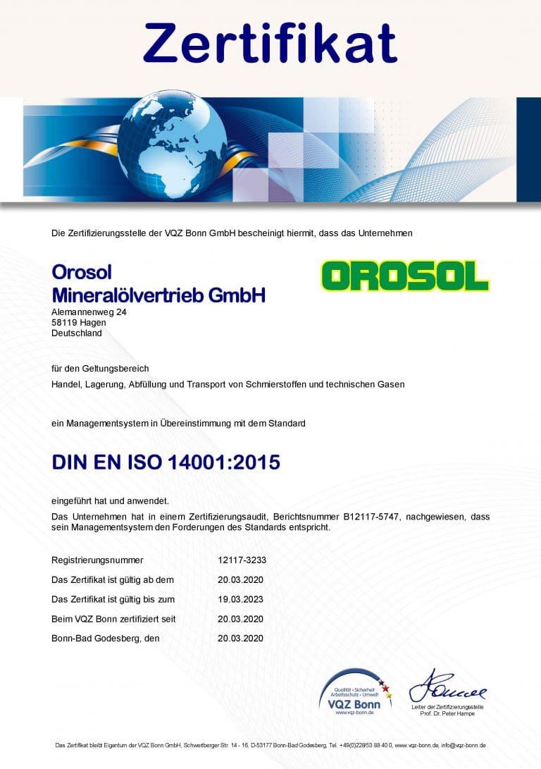 Zertifikat-VQZ-Bonn-9001-Orosol-14001-2-1